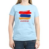 Armenian Women's Light T-Shirt
