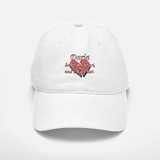 Daria broke my heart and I hate her Baseball Baseball Cap