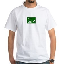 EXIT 36 Shirt