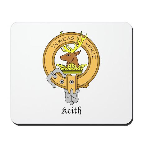 Keith Mousepad