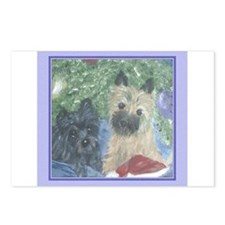 Funny Cairn Postcards (Package of 8)