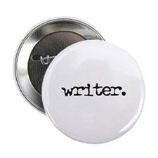 """writer. 2.25"""" Button"""