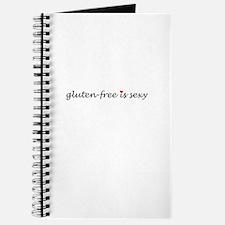 gluten-free is sexy Journal