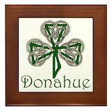 Donahue Framed Tiles