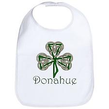 Donahue Shamrock Bib