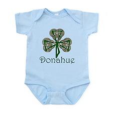 Donahue Shamrock Infant Bodysuit