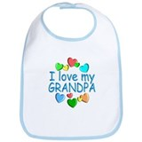 Family Cotton Bibs