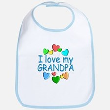 Grandpa Bib