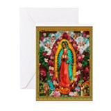 Day of the dead Greeting Cards (20 Pack)