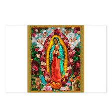 Unique Religion beliefs Postcards (Package of 8)