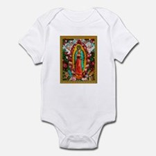 Our Lady of Guadalupe Body Suit