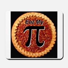 Eat My Pi Mousepad