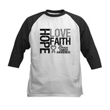 Brain Cancer Faith Tee