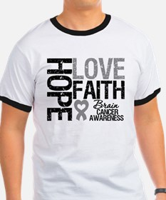 Brain Cancer Faith T