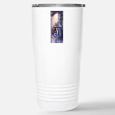 Blue Oyster Cult Stainless Steel Travel Mug