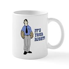 Right to Bear Arms Mug
