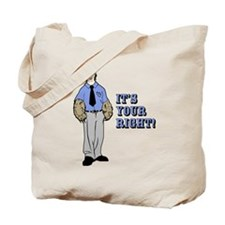 Right to Bear Arms Tote Bag