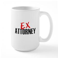 Ex Attorney Mug