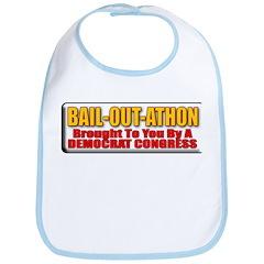 Bail-Out-Athon Bib