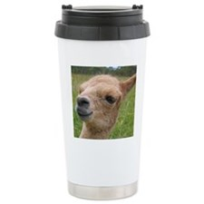 Just Chillin' Out Travel Mug