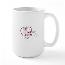Soldier Love Mug