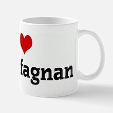 I Love kelsey fagnan Mug