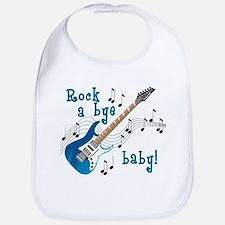 Rock A Bye Baby Bib