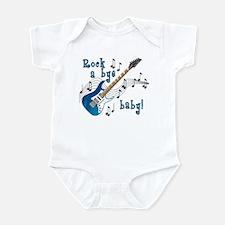 Rock A Bye Baby Onesie