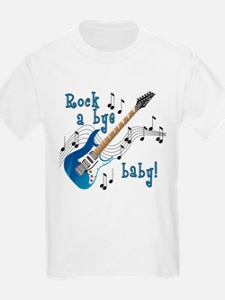 Rock A Bye Baby T-Shirt