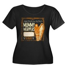 Mummy Wrappers T