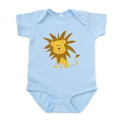 Lion Rawr Infant Bodysuit