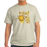 Lion Rawr Light T-Shirt