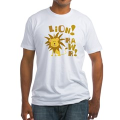Lion Rawr Shirt