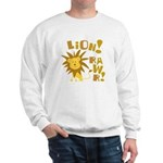 Lion Rawr Sweatshirt