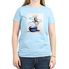 The art of cooking T-Shirt