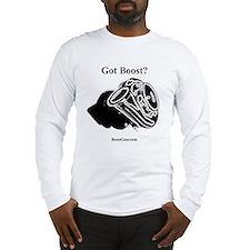 Got Boost? - Nemesis Racing - Long Sleeve T-Shirt