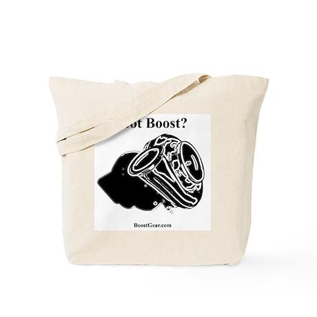 Got Boost? - Nemesis Racing - Turbo Tote Bag