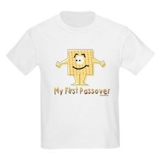 My First Passover T-Shirt