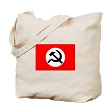 National Bolshevik Party Tote Bag