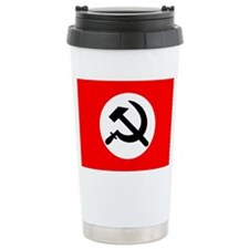 National Bolshevik Party Travel Mug