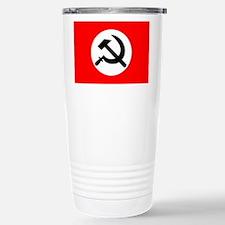 National Bolshevik Party Travel Mug