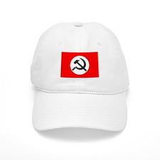 National Bolshevik Party Baseball Cap