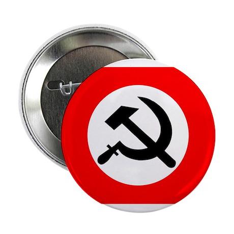 "National Bolshevik Party 2.25"" Button"