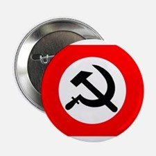 "National Bolshevik Party 2.25"" Button"