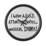 I have ADOS Large Wall Clock
