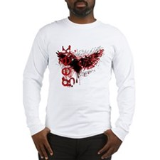 Geek Bite Long Sleeve T-Shirt