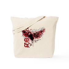 Geek Bite Tote Bag