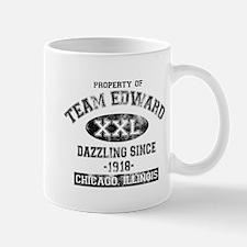 Property of Team Edward Mug