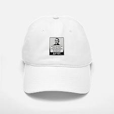 Obama - Jefferson's Theme Baseball Baseball Cap