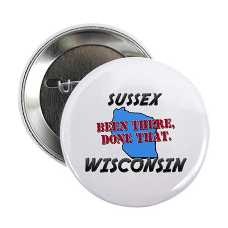 "sussex wisconsin - been there, done that 2.25"" But"